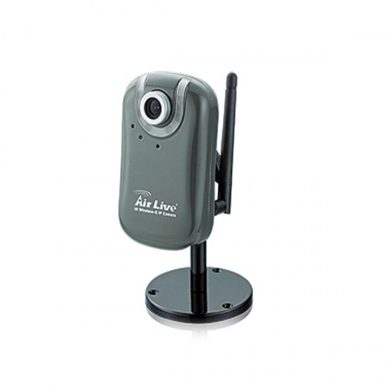 AIRLIVE WL-2000CAM Wireless IP Κάμερα IR Multi-Profile